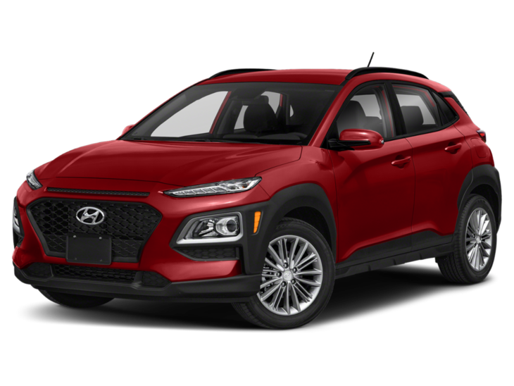 Hyundai Kona Luxury