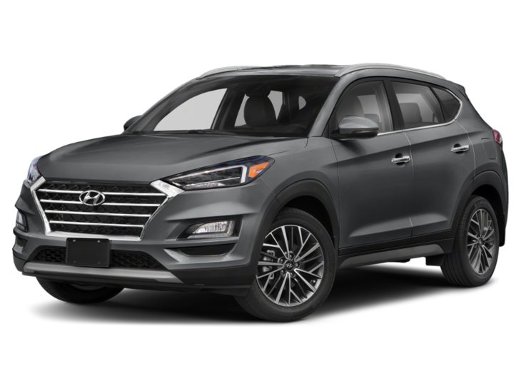 Hyundai Tucson Luxury