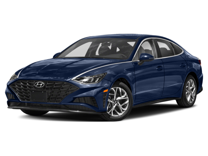 Hyundai Sonata Luxury