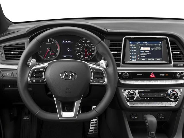2018 Hyundai Sonata | Ultra-safe sedan at Hyundai of Gatineau