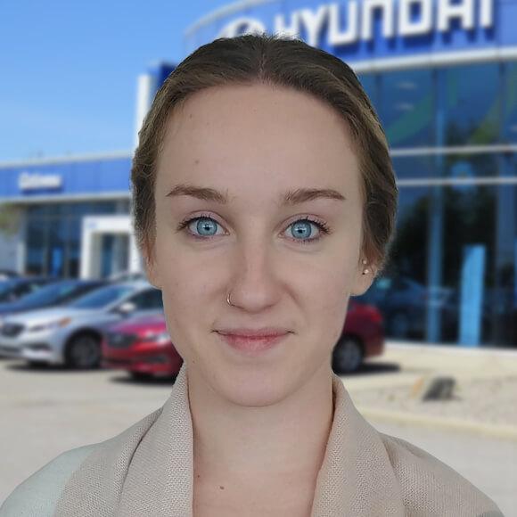 Alexandra Boucher