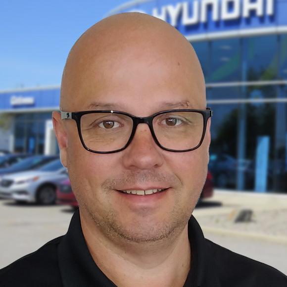 Sylvain Dompierre
