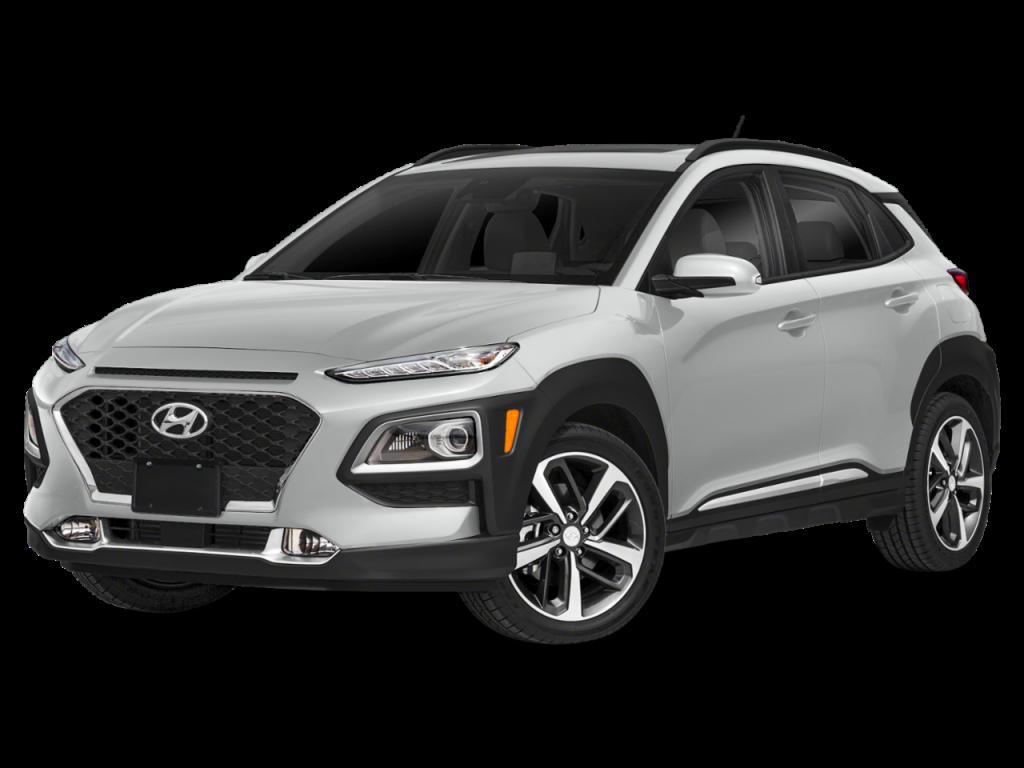 2019 Hyundai Kona Gatineau Hyundai