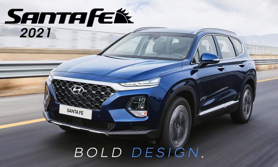 2021 Hyundai Santa Fe Coming Soon To Hyundai Gatineau