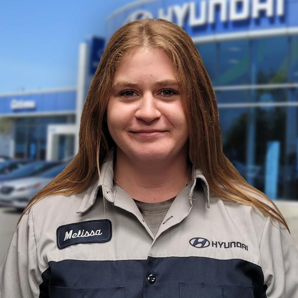 Melissa Meunier